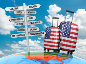 Where Should I Travel Next In USA